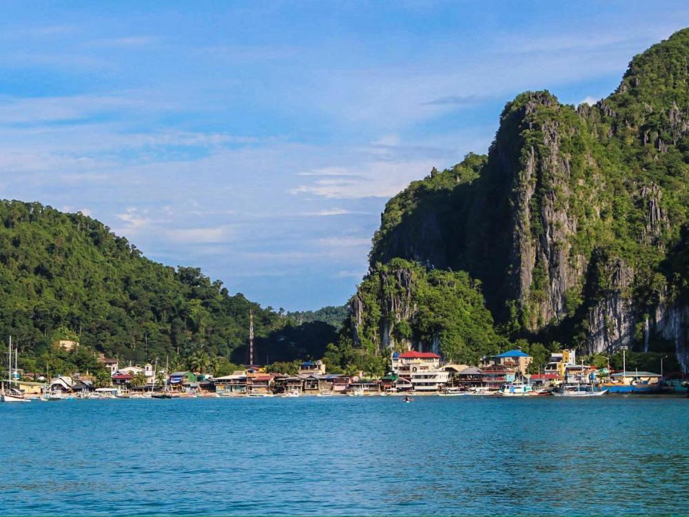 Bacuit Bay, El Nido Palawan