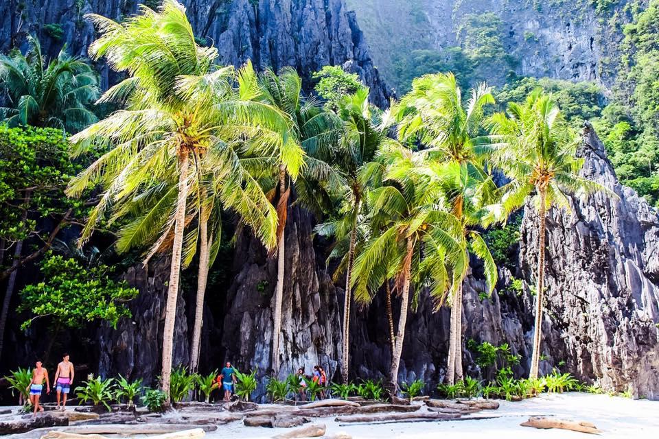 Hidden Beach l El Nido, Palawan