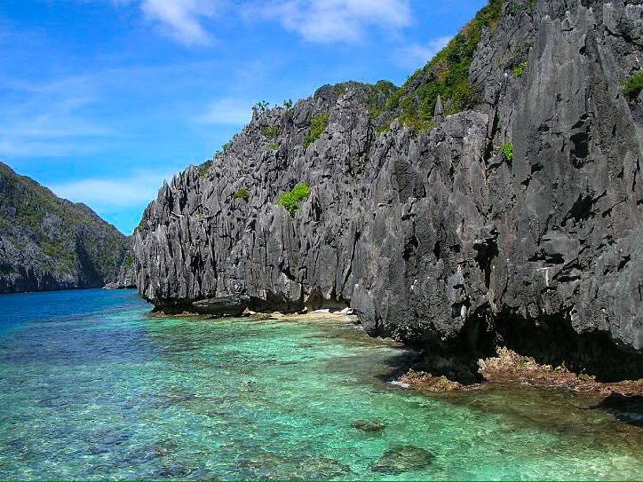 Tapiutan Island, El Nido