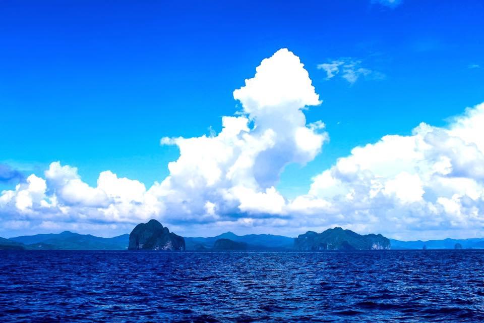 Entuala Island l El Nido, Palawan