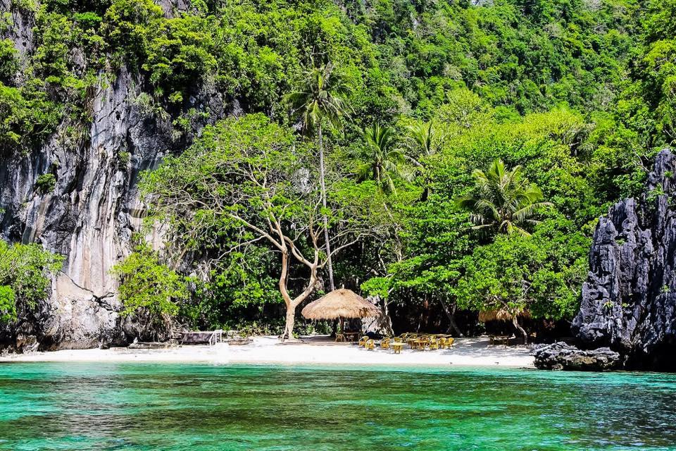 Las Cabanas l El Nido Palawan