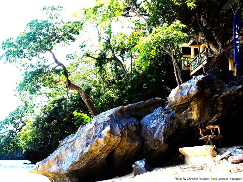 Hotel Vellagio, Seven Commandos Island, El Nido Palawan